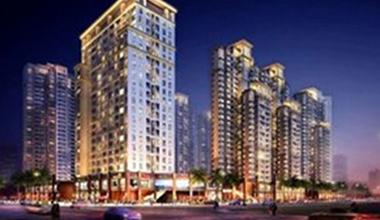 天利中央花园220m²新中式风格